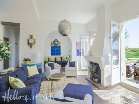 the best apartments in sitges