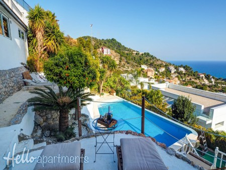 sitges holiday apartments