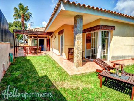 rent the best sitges houses