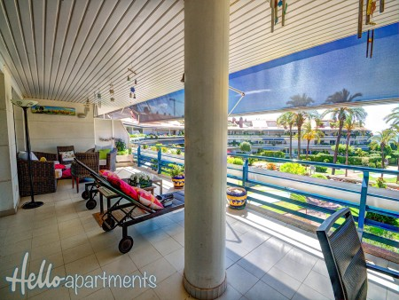 rent the best apartments in sitges
